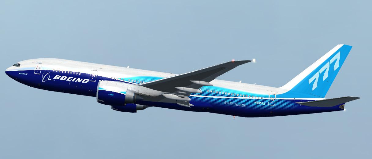 boeing-777-200lr-worldliner-n6066z