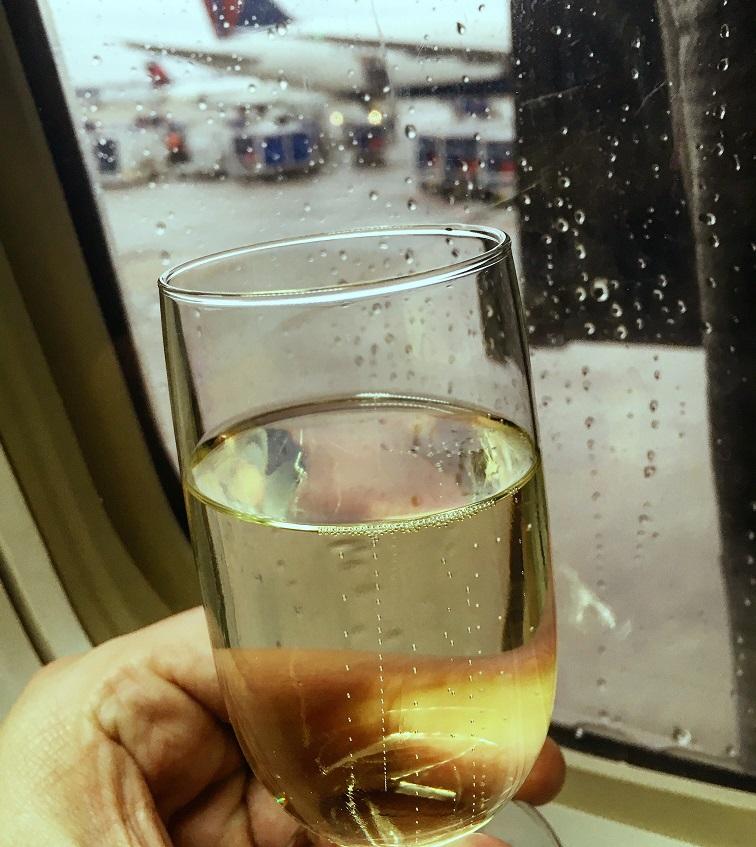 delta champagne