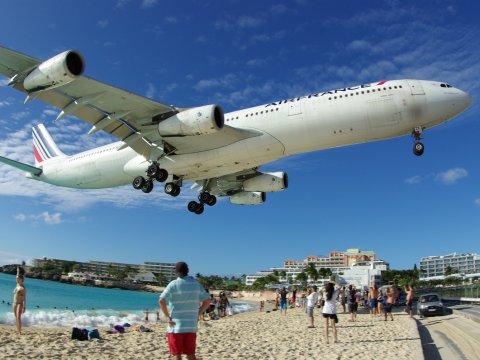 princess-juliana-airport-caribbean
