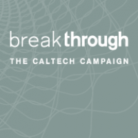the caltech campaign