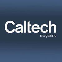 Caltech Magazine logo