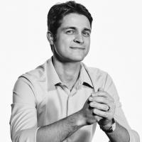 photo of Mikhail Shapiro
