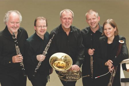 Berlin Philharmonic Wind Quintet Photo