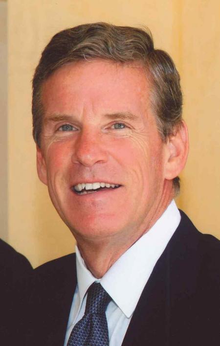 G. Bradford Jones, Caltech Trustee