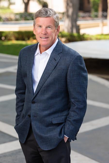 Brad Jones Portrait