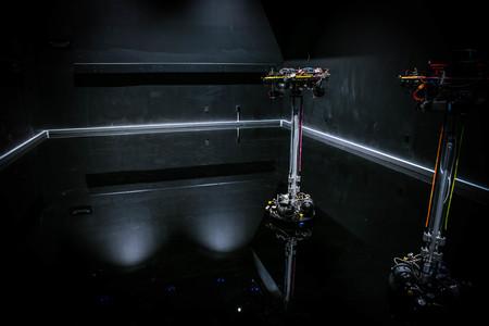 Space Robotics Lab