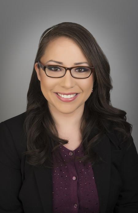 Christy Lee Salinas