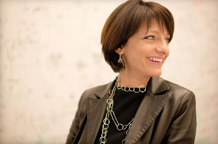 photo of Regina Dugan