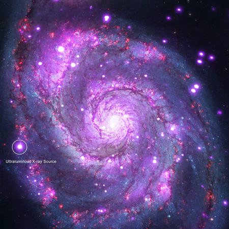 Image of M51