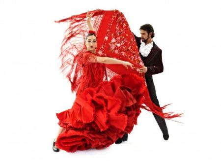 Photo of Flamenco Vivo Carlota Santana