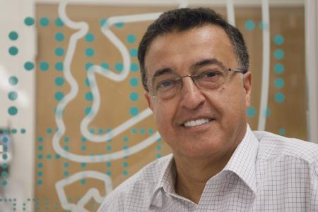 Photo of Morteza Gharib
