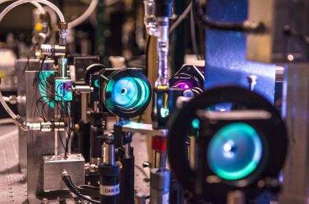 Beckman Institute Laser Resource Center