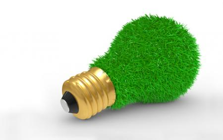 Join. Greening the bottom line with