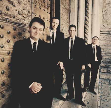 Jerusalem Quartet Photo