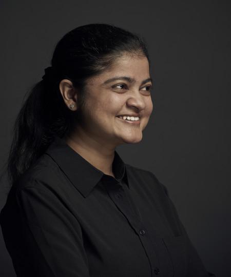photo of Mansi Kasliwal