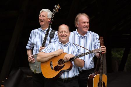 photo of The Kingston Trio