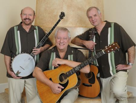Kingston Trio Photo