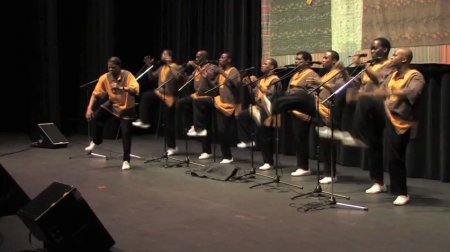 Ladysmith Black Mambazo Photo
