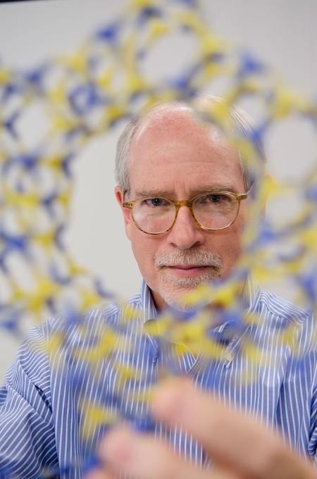 Mark E. Davis