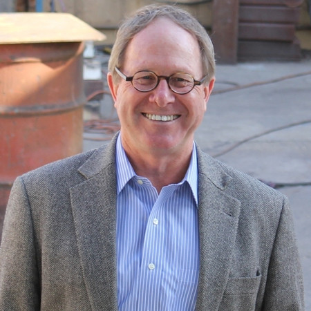 photo of Michael R. Hoffmann