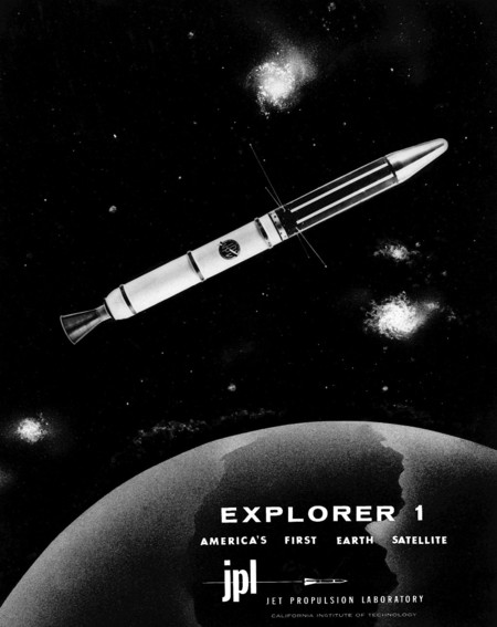 Explorer 1