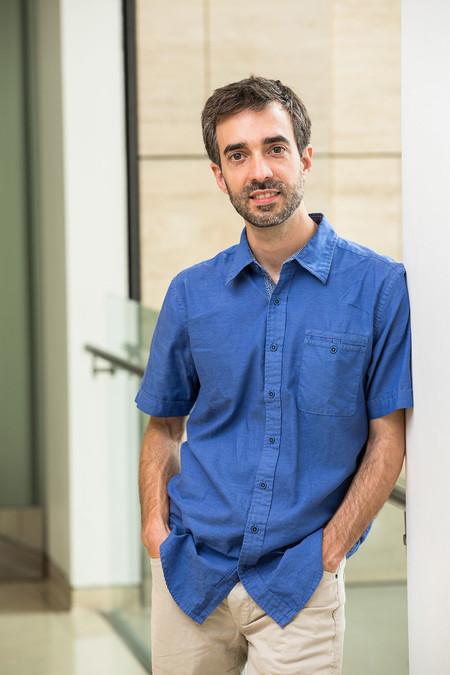 photo of Nicolás Peláez