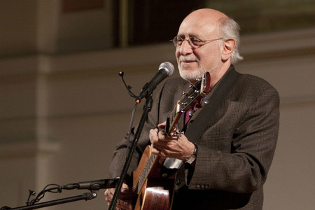 photo of Peter Yarrow