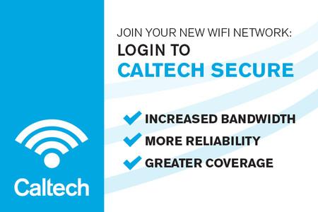 Caltech Wi-Fi logo