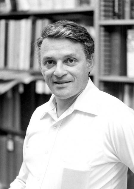 Fred Raichlen
