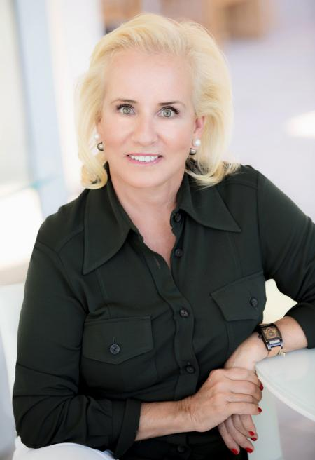 photo of Rebecka Belldegrun