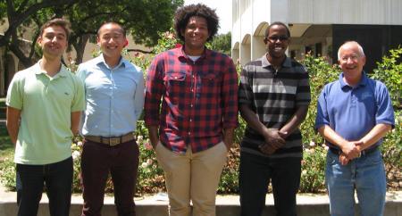 LIGO Rouse Fellows