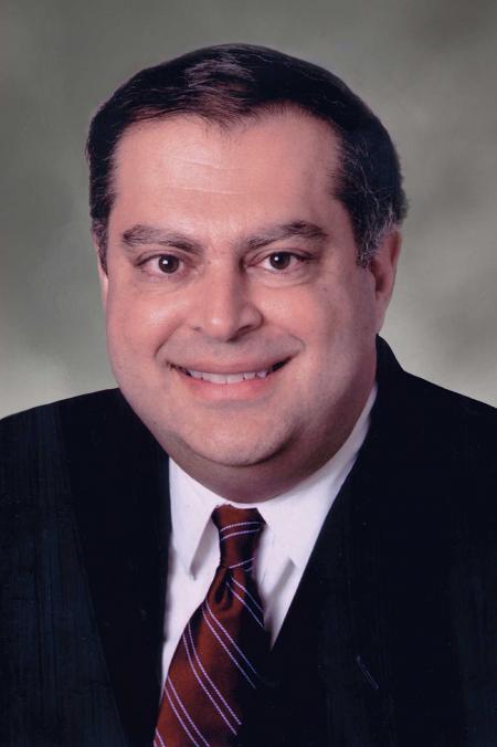 photo of Spencer Abraham