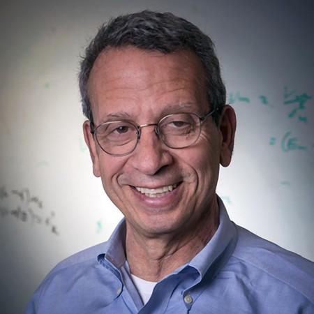 Stephen Ross, 1944–2017