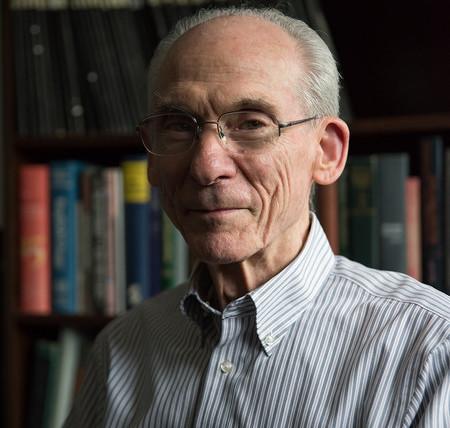 photo of Ed Stone