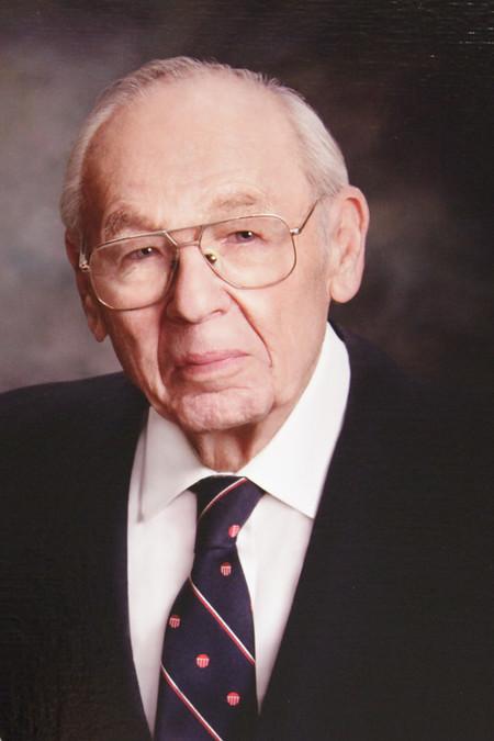 Warren G. Schlinger