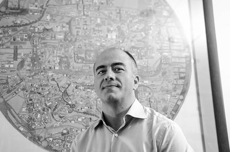 Nicolás Wey-Gómez