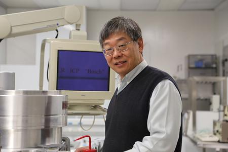 photo of Yu-Chong Tai