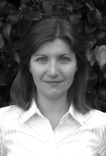photo of Viviana Gradinaru