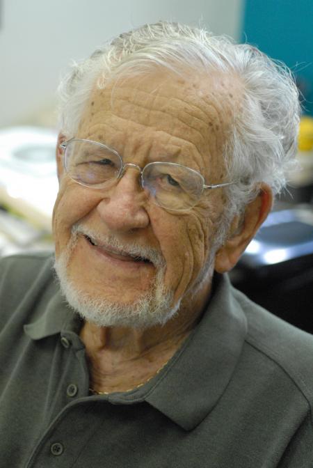 photo of John D. Roberts