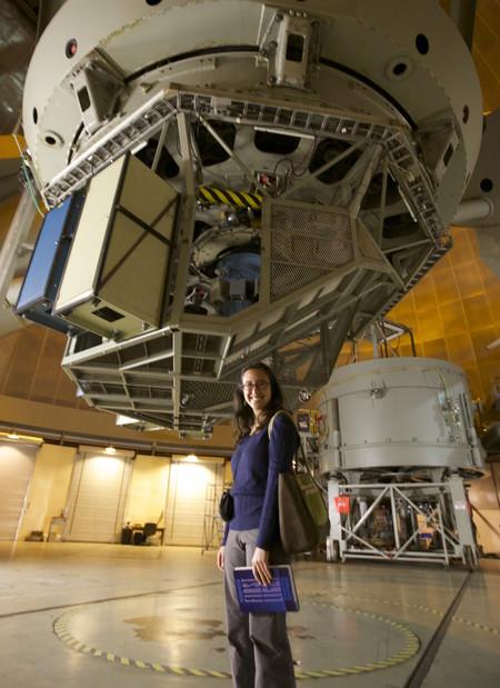 Astronomer's Dream