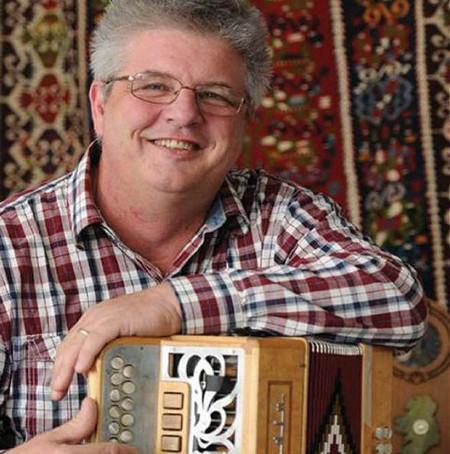 photo of John Whelan