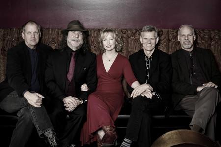 photo of The Susie Glaze New Folk Ensemble