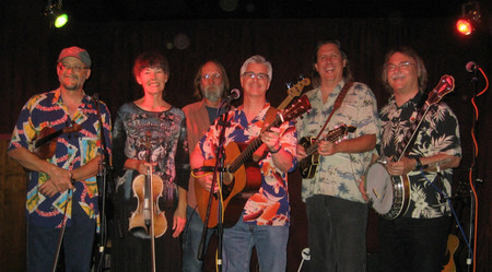 photo of Phil Salazar and the Kin Folk
