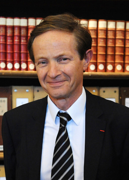 photo of Sébastien Candel