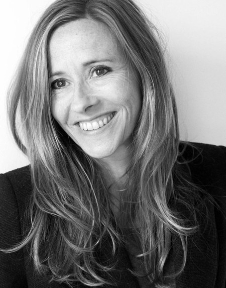 Author Andrea Wulf