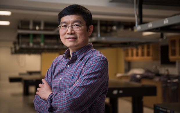 Lihong Wang