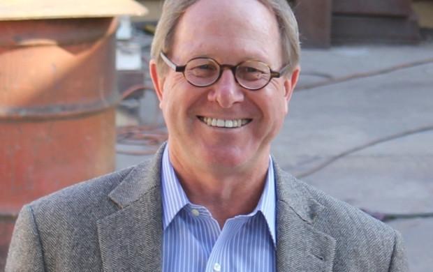 photo of Michael R. Hoffmann