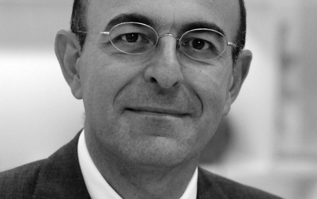 photo of Sergio Pellegrino