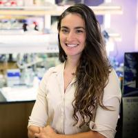 Postdoc Named L'Oréal USA For Women in Science Fellow | Caltech