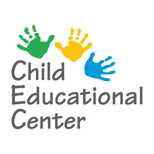 logo for the Child Educational Center